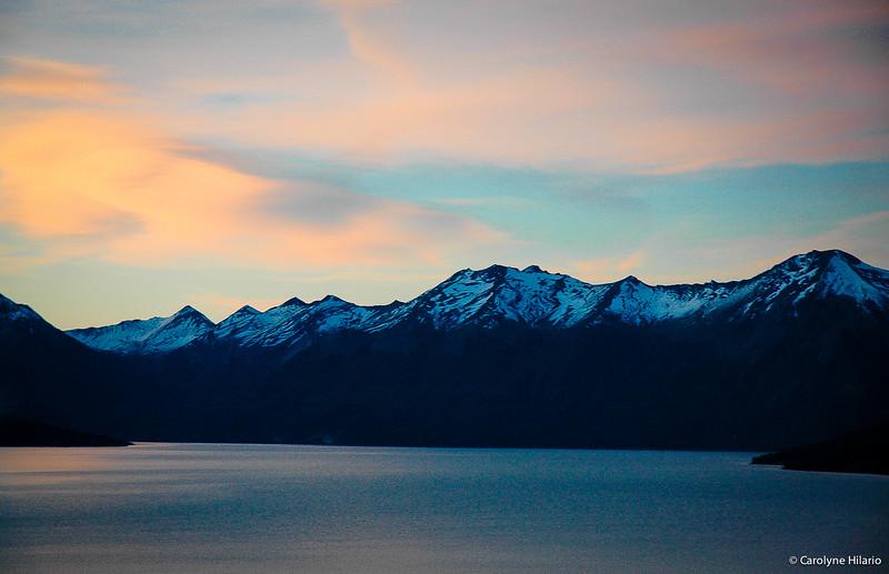Los Glaciares National Park<br /> Argentine Patagonia