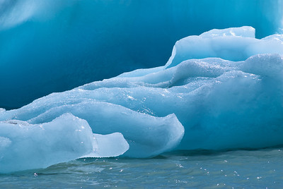 Piedras Blancas Glacier – Los Glaciares National Park, Patagonia, Argentina