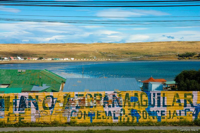 Porvenir<br /> Tierra del Fuego, Chilean Patagonia