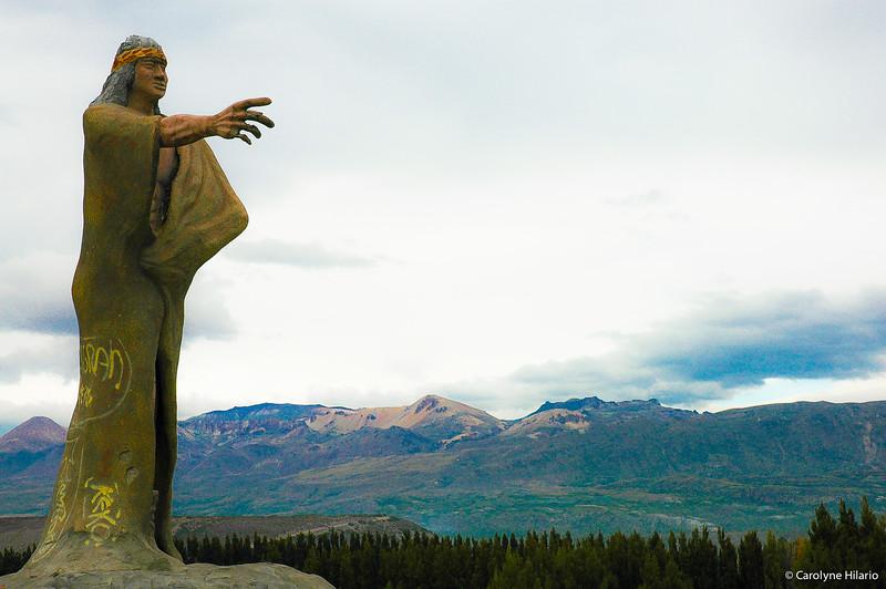 Los Antiguos<br /> Argentine Patagonia