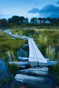 The Journey Beckons – Los Glaciares National Park, Patagonia, Argentina