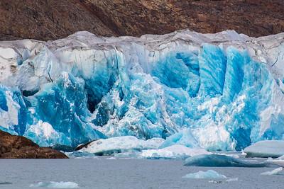 Viedma Glacier, Argentina