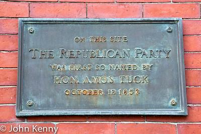 Republican History