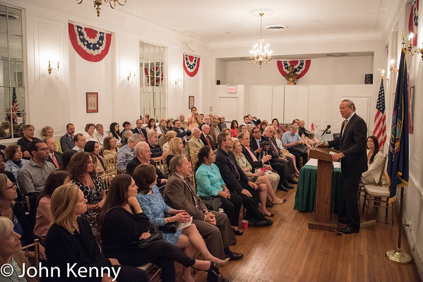 Metropolitan Republican Club 6/7/16