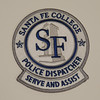 Santa Fe College Police Dispatcher Patch