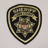 Cobb County Sheriff Patch