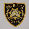 Gwinnett County Sheriff Patch