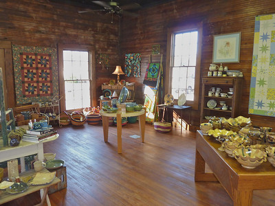 Mill Village Gallery
