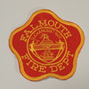 Falmouth Fire Department Patch