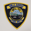 Fall River Fire Department Patch