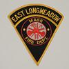 East Longmeadow Fire Department Patch