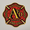 Affton Fire Protection District Patch