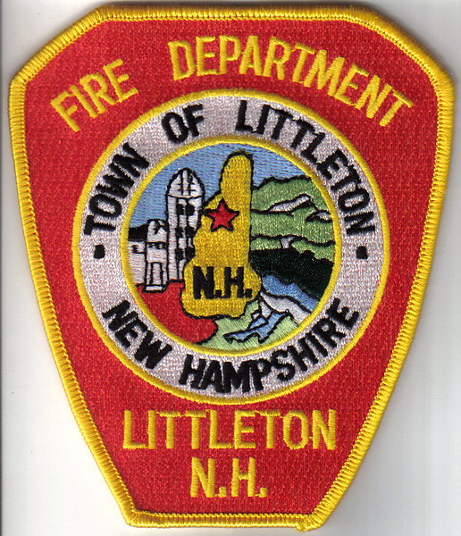 NH Littleton FD