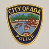 Ada Police Patch
