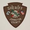 Johnston County Sheriff Patch