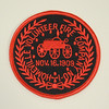 Homeville Volunteer Fire Company Patch