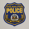Philadelphia Police Patch