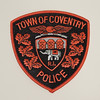 Coventry Police Patch