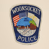 Woonsocket Police Patch