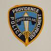 Providence Police Patch