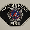 Woodinville Fire Department Patch