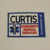 Curtis Ambulance Patch