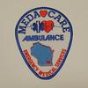 Meda-Care Ambulance Patch