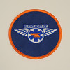 Flight For Life Patch