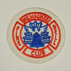 Milwaukee Fire Bell Club Patch