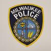 Milwaukee Police Patch