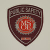 Milwaukee School of Engineering (MSOE) Public Safety Patch