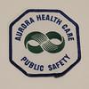 Aurora Health Care Public Safety Patch
