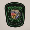 Sheboygan County Sheriff Explorer Patch
