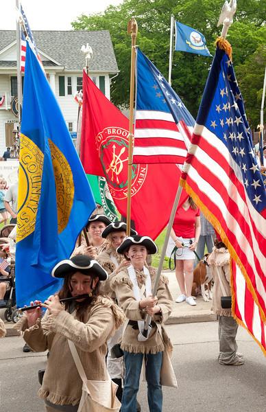 Patchogue Parades