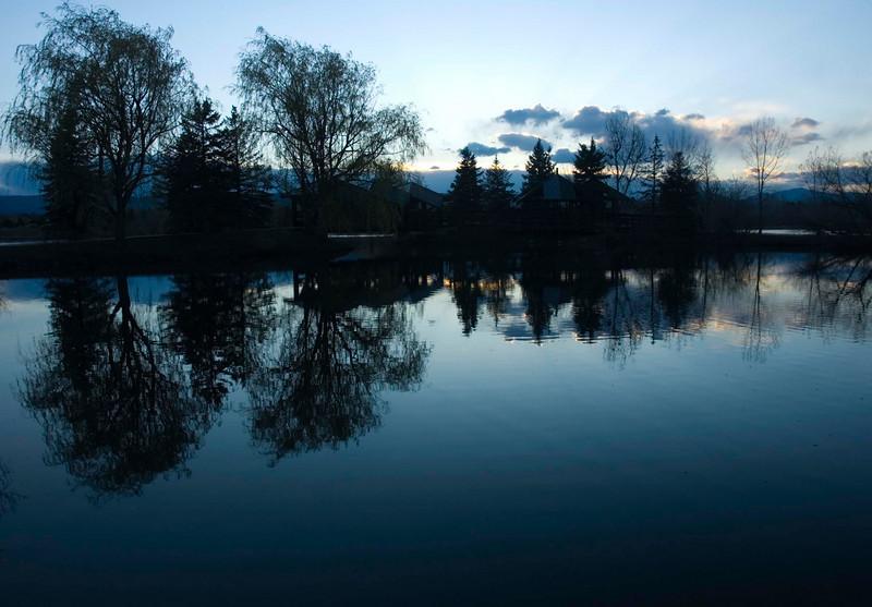 Belmar Reflections