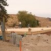 Floor construction on 4 bedroom house near Okanogan