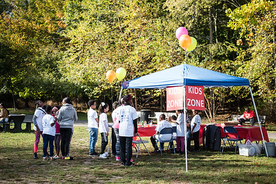 Paterson Music Project 5K Fundraising Walk