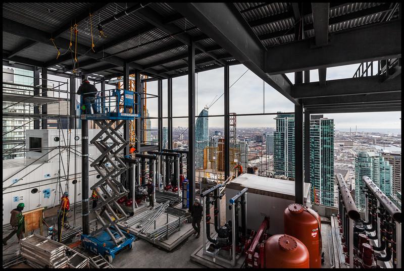 Penthouse, November 2015