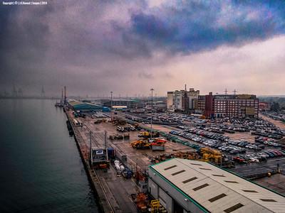 Port of South Hampton