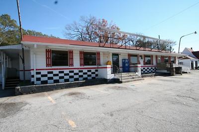 Fayetteville Cafe