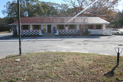 Fayetteville Diner
