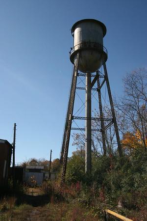 Grantsville Old Mill