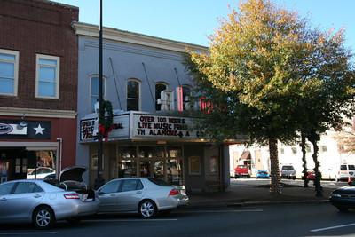 Newnan Movie Theater