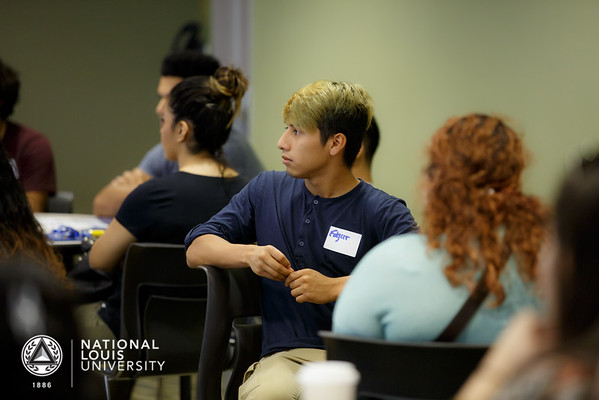 Pathways | Wheeling Orientation | September 6, 2016