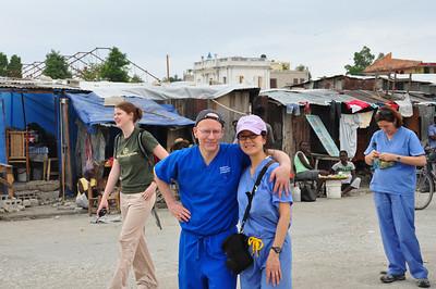 Haiti March 2010