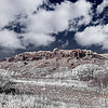 Montcleff ridge(IR with augmented sky)
