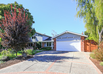 522 Chesley Ct Mountain View