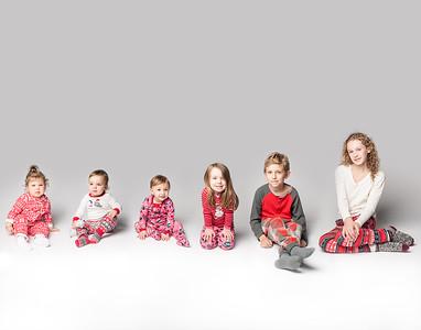 Patricia & Family Christmas Mini Session 2016