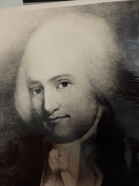 John Ireland   1748  to  1836