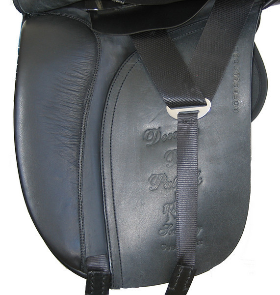 Patrick Saddlery Dressage (150)